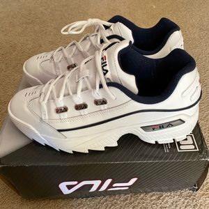 Fila Hometown Men Sneakers